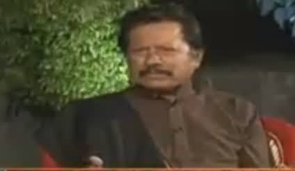 To The Point (Ataullah Khan Eisa Khelvi) - 16th June 2018