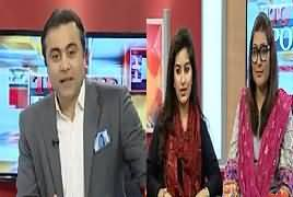 To The Point (Aurat March Mein Kia Ho Raha Hai) – 10th March 2019