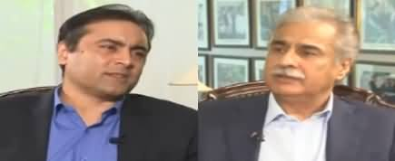 To The Point (Ayaz Sadiq Exclusive Interview) - 9th October 2019