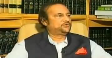 To The Point (Babar Awan Exclusive Interview) - 10th September 2017