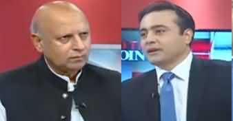 To The Point (Chaudhry Sarwar Exclusive Interview) - 1st July 2020
