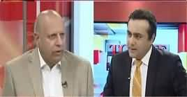 To The Point (Chaudhry Sarwar Exclusive Interview) – 21st April 2019