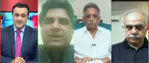 To The Point (Deadlock on DG ISI Appointment) - 12th October 2021