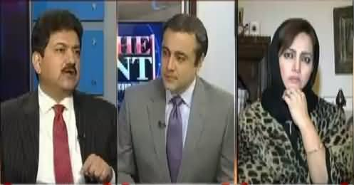 To The Point (Demand of Early Elections) – 9th December 2017