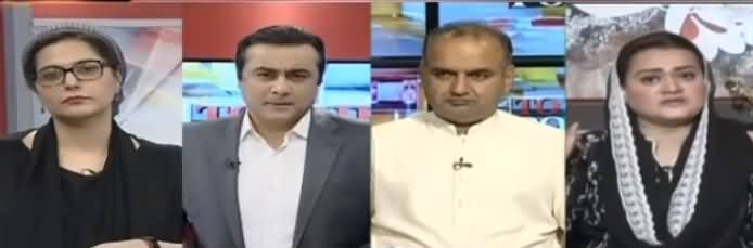 To The Point (DG ISPR Clear Message To India) - 4th September 2019