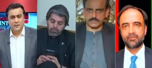 To The Point (ECP In Action Against Ali Amin Gandapur) - 13th July 2021