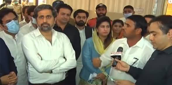 To The Point (Exclusive Show From CM Usman Buzdar's District Taunsa Sharif) - 22nd September 2021