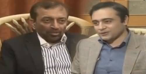 To The Point (Farooq Sattar Exclusive Interview) - 30th December 2016