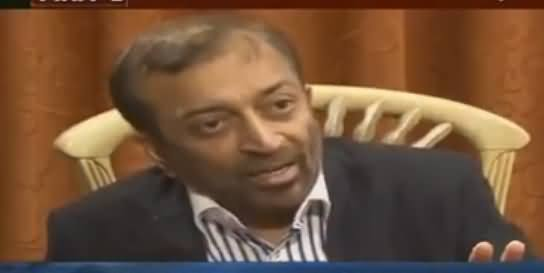 To The Point (Farooq Sattar Exclusive Interview) Part-2 - 31st December 2016 Part-2
