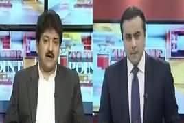 To The Point (Fauj Aur Adlia Ka Ladla Kaun? Imran Khan Ya Nawaz Sharif) – 4th May 2018
