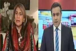 To The Point (Fauzia Kasuri Exclusive Interview) – 25th May 2018