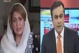 To The Point (Fauzia Kasuri Exclusive Interview) – 30th March 2018