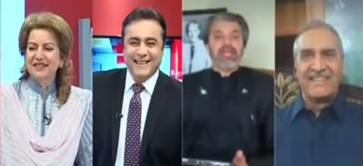To The Point (Former DG FIA's Allegations Against Govt) - 28th April 2021