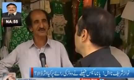 To The Point (From Sheikh Rasheed's Constituency) - 29th July 2017