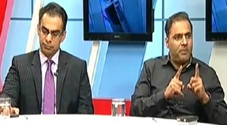 To The Point (Govt Denied to Accept Imran Khan's New Demand) – 10th November 2014