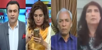 To The Point (Hakumat Aur Opposition Ki Larai Min Shiddat) - 19th October 2020