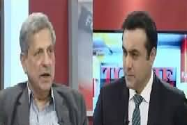 To The Point (Hamid Khan Exclusive Interview) – 28th April 2019