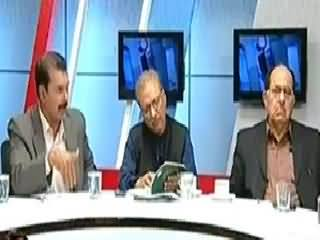 To The Point (How To Strengthen Democracy in Pakistan) – 8th April 2014