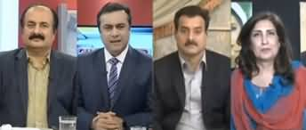 To The Point (Imran Khan Ki Opposition Per Tanqeed) - 18th November 2019