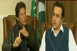 To The Point (Imran Khan's Exclusive Interview) – 18th November 2017