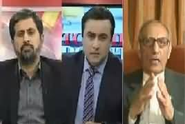 To The Point (Is Usman Buzdar Competent CM) – 3rd November 2018