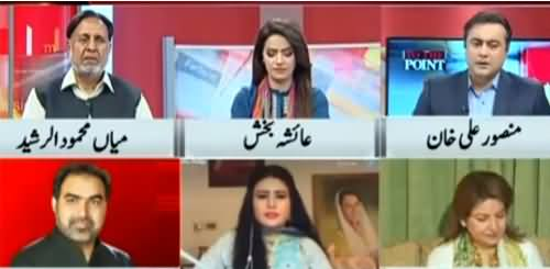 To The Point (Jahangir Tareen's Power Show Worked?) - 26th May 2021