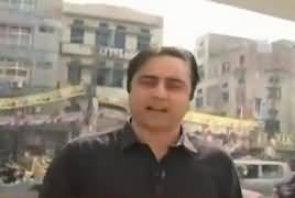To The Point (Kal Sher Jeete Ga Ya Balla) – 13th October 2018