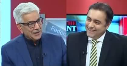 To The Point (Khawaja Asif Exclusive Interview) - 30th September 2020