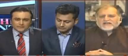 To The Point (Khawaja Saad Rafique Ki Mukhalifeen Ko Offer) - 2nd July 2017