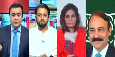 To The Point (Kia Imran Khan Ne Jahangir Tareen Ko NRO De Dia?) - 27th April 2021