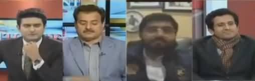 To The Point (Kia PMLN Aur PPP Mutahid Honge?) - 28th December 2018