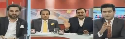 To The Point (Kia Sindh Mein Tabdeeli Aane Wali Hai?) - 29th December 2018