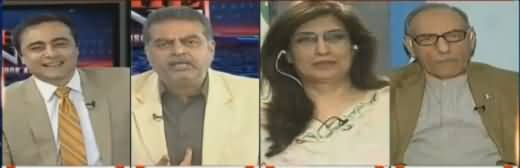 To The Point (Mulki Siasat Mein Mahaz Arai) - 24th November 2017