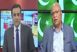 To The Point (Mushahid Ullah Khan Exclusive Interview) – 8th April 2018