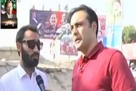 To The Point (NA-4 By-Election Peshawar) – 22nd October 2017