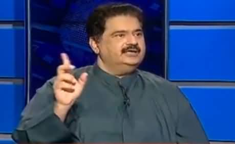 To The Point (Nabeel Gabol Exclusive Interview) - 11th September 2016
