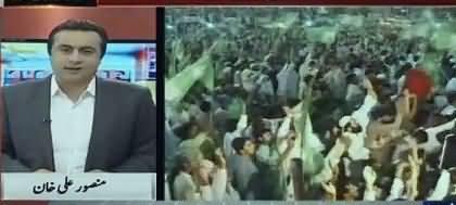 To The Point (Nawaz Ke Baad Shahbaz Sharif Mushkil Mein) – 5th October 2018