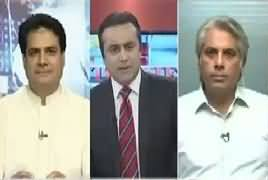 To The Point (Nawaz Sharif Disappointed From NAB) – 6th April 2018