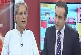 To The Point (Nawaz Sharif Ki Idaron Se Larai) – 15th April 2018