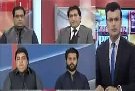 To The Point (Nawaz Sharif's Treatment Issue) – 17th March 2019