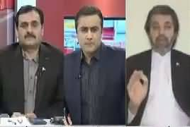 To The Point (Nawaz Sharif Statement About Mumbai Attacks) – 12th May 2018