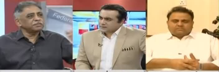 To The Point (Nawaz, Zardari Ready For Deal?) - 3rd September 2019