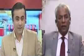 To The Point (Nehal Hashmi Exclusive Interview) – 1st April 2018