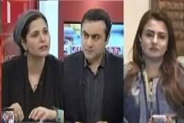 To The Point (New Pakistan Vs Old Pakistan) – 16th March 2019