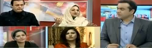 To The Point (NRO, Mulk Se Ghaddari) - 9th February 2019