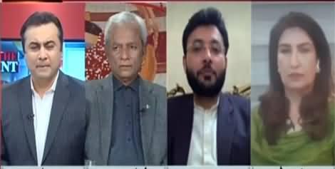 To The Point (Opposition Aur Hakumat Mein Mahaz Arai) - 28th December 2020