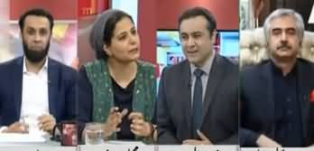 To The Point (Pakistan's Politics After Nawaz Sharif) - 19th November 2019