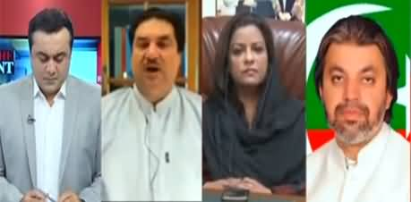 To The Point (PDM Active, Jahangir Tareen Speaks) - 11th October 2021