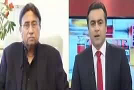 To The Point (Pervez Musharraf Exclusive Interview) – 6th May 2018