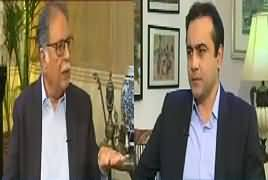 To The Point (Pervez Rasheed Exclusive Interview) – 4th November 2017